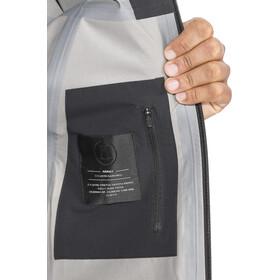 Alchemy Equipment 2.5 Layer Rainshell Herre black